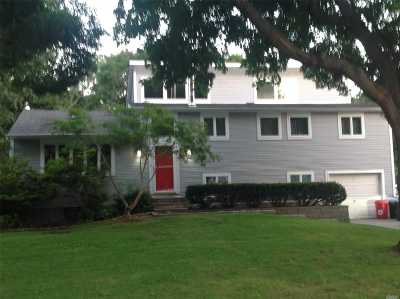 E. Setauket Single Family Home For Sale: 25 Branch Ln