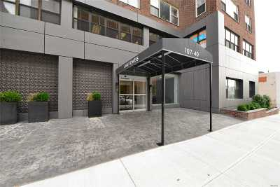 Forest Hills Co-op For Sale: 107-40 Queens Blvd #12J