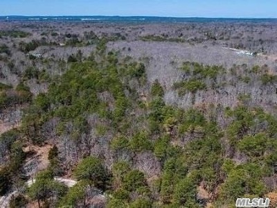 Quogue Residential Lots & Land For Sale: 27-1 Second Neck