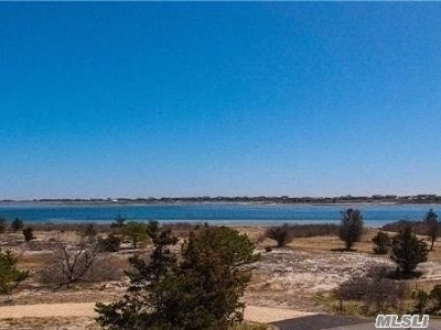 Quogue Residential Lots & Land For Sale: 38 Second Neck