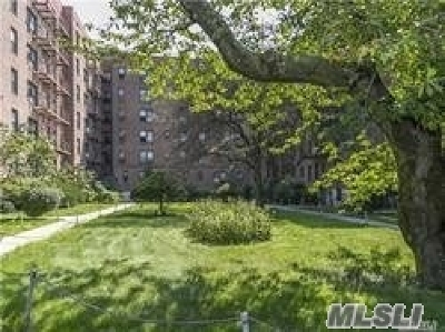Flushing Co-op For Sale: 144-46 38th Ave #6F