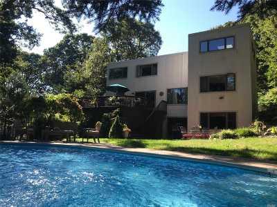 Shoreham Single Family Home For Sale: 37 Dartmouth Rd