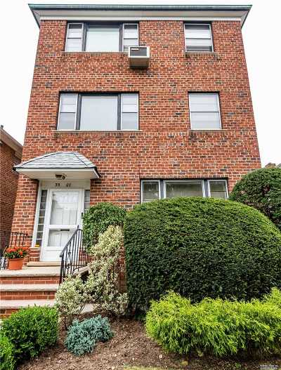 Bayside Multi Family Home For Sale: 35-07 203rd St