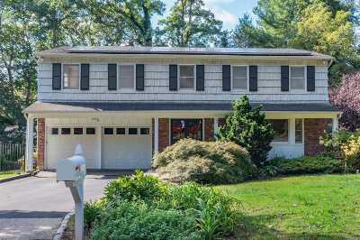 Huntington Single Family Home For Sale: 18 Maurice Ln