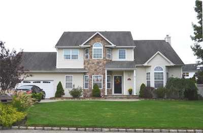 Pt.jefferson Sta Single Family Home For Sale: 16 Cayla Ln