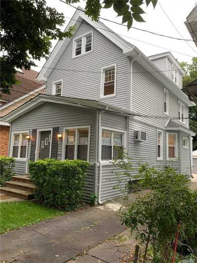 Woodhaven Multi Family Home For Sale: 91-11 98th St
