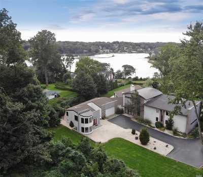 Huntington Single Family Home For Sale: 150 E Shore Rd
