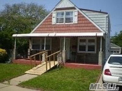 Nassau County Rental For Rent: 441 E Park Ave #Upper