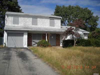Islip Terrace Single Family Home For Sale