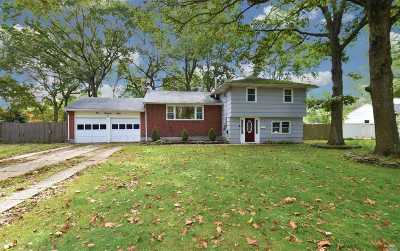 Commack Single Family Home For Sale: 108 Burton Ln