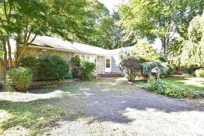 St. James Single Family Home For Sale: 24 Sunny Rd