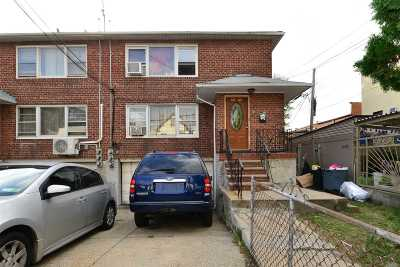 Multi Family Home For Sale: 32-12 96th St