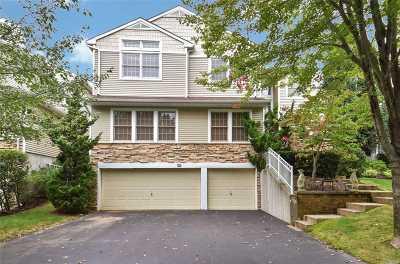 Plainview Single Family Home For Sale: 102 Sagamore Dr