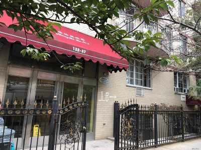 Flushing Condo/Townhouse For Sale: 132-37 Pople Ave #3D