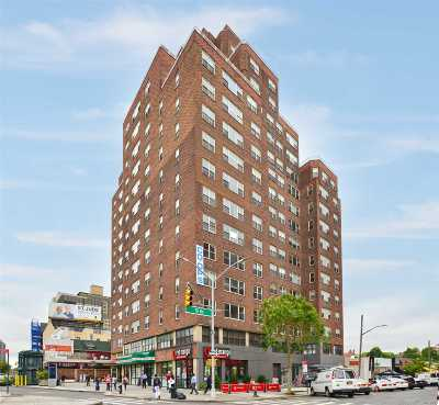 Co-op For Sale: 107-40 Queens Boulevard #7Bc