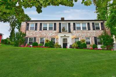 Douglaston Multi Family Home For Sale: 240-24 Alameda Ave