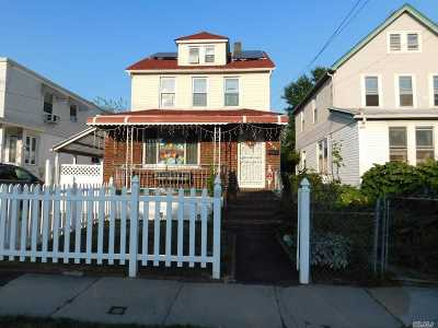Bayside Multi Family Home For Sale: 48-23 203rd Street