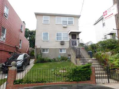 Multi Family Home For Sale: 32-32 103rd Street