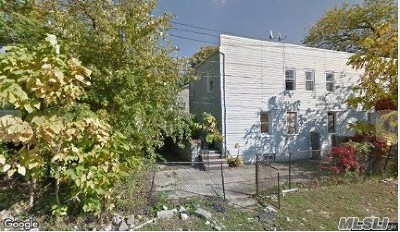 Brooklyn Multi Family Home For Sale: 1451 Loring Ave