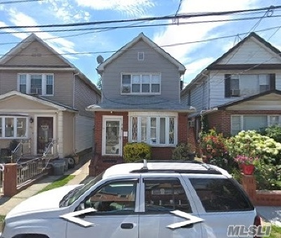 Brooklyn Single Family Home For Sale: 20 Harden St