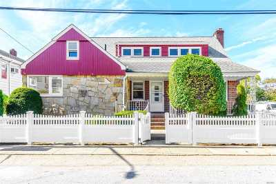 Nassau County Rental For Rent: 101 Troy Ave #Up