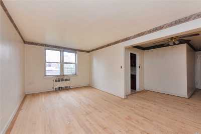 Flushing Condo/Townhouse For Sale: 144-44 41th Ave #4k