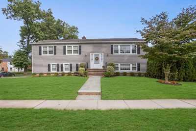 Garden City Single Family Home For Sale: 87 Lefferts Rd