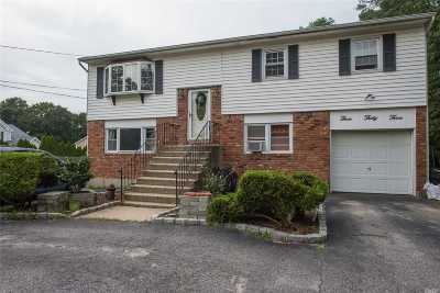Ronkonkoma Single Family Home For Sale: 333 Smith Rd