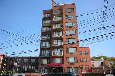 Elmhurst Condo/Townhouse For Sale: 87-14 57th Rd #3B