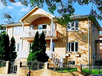 Whitestone Multi Family Home For Sale: 16-20 150th St