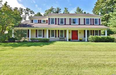 Huntington Single Family Home For Sale: 179 Huntington Bay Rd