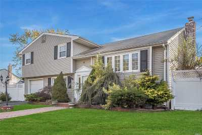 Plainview Single Family Home For Sale: 4 W Lane Dr