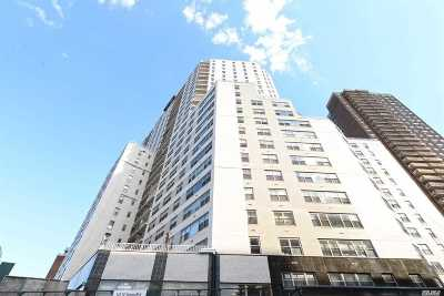 Co-op Sold: 125-10 Queens Blvd #2406