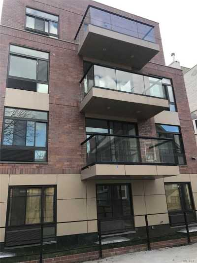Flushing Condo/Townhouse For Sale: 41-39 149th St #D