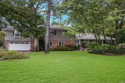 Hewlett Single Family Home For Sale: 320 Everit Avenue