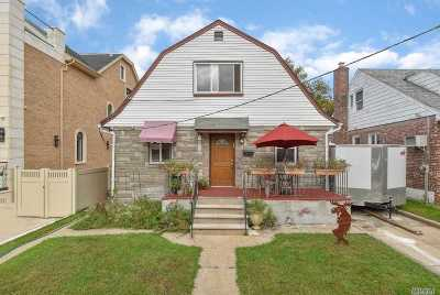 Fresh Meadows Multi Family Home For Sale: 69-25 185th St