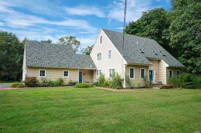 Setauket Single Family Home For Sale: 97 Dyke Rd