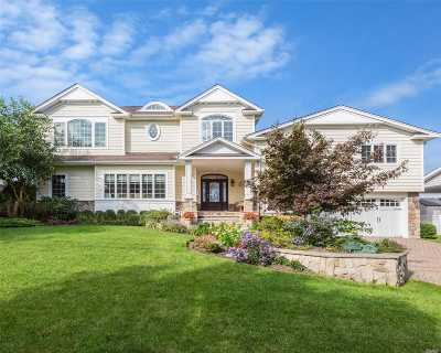 Massapequa Single Family Home For Sale: 352 S Riviera Dr