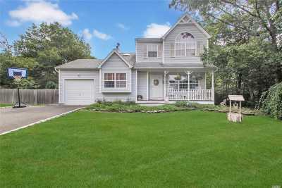 Pt.jefferson Sta Single Family Home For Sale: 45 Ciliotta Ln
