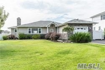 Center Moriches Rental For Rent: 40 Laura Lee Dr