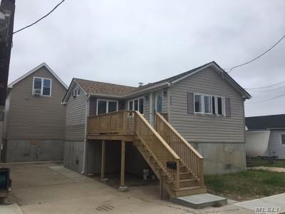 Lindenhurst Single Family Home For Sale: 855 S 7th St