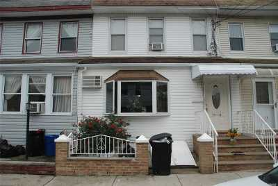 Middle Village Multi Family Home For Sale: 79-14 68 Rd