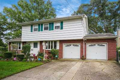 Commack Single Family Home For Sale: 144 Wicks Rd
