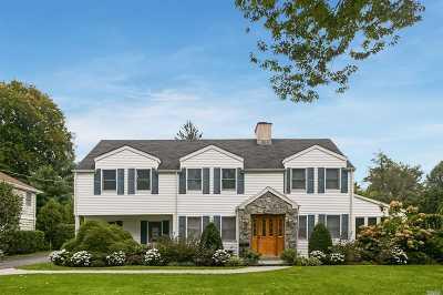 E. Williston Single Family Home For Sale: 18 Orchard Dr