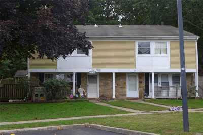 Ridge Condo/Townhouse For Sale: 1c Independence Ct