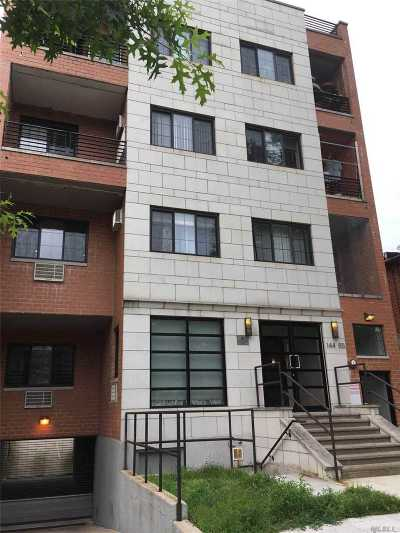 Flushing Condo/Townhouse For Sale: 144-85 Roosevelt Ave #3E