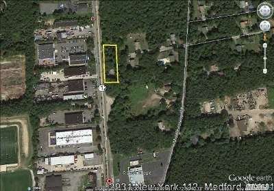 Medford Residential Lots & Land For Sale: 2931 Route 112