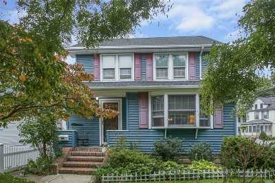 Lynbrook Single Family Home For Sale: 61 Malden Ave