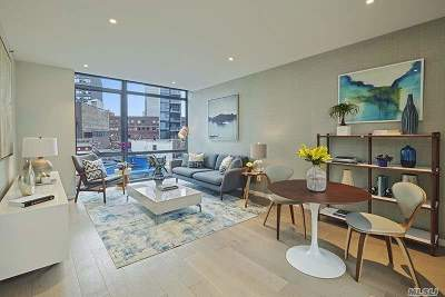 Long Island City Condo/Townhouse For Sale: 42-50 27th St #7B