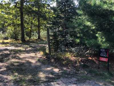 East Hampton Residential Lots & Land For Sale: 30 Grant Avenue